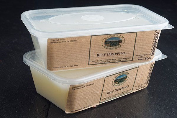 Beef Dripping