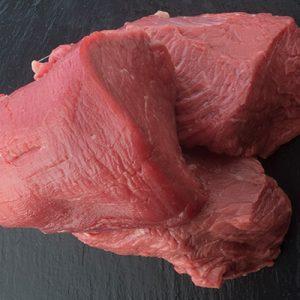 Beef Fillet Tails