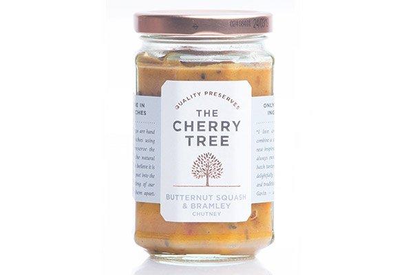 Butternut Squash & Bramley Chutney