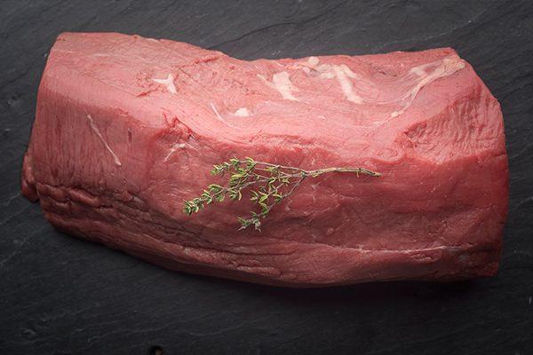 Beef Centre Cut Fillets