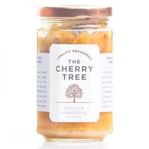 Chilli & Pineapple Chutney
