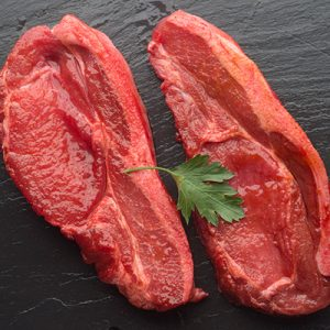 Chinese Pork Steaks (2)