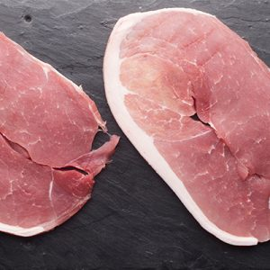 Gammon Pork Steaks