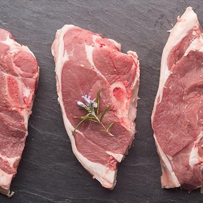 lamb chum chop