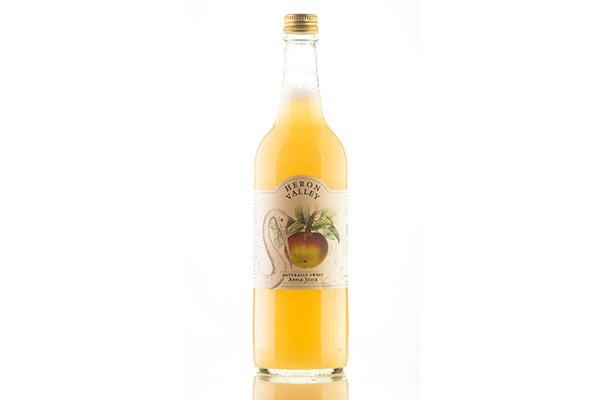 Naturally Sweet Apple Juice