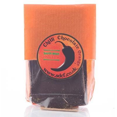 orange chilli chocolate
