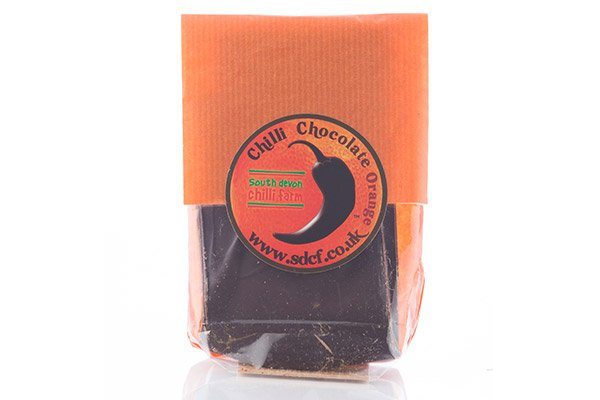 Chilli Orange Chocolate