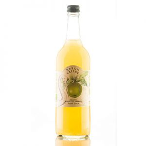 Organic Naturally Sharper Apple Juice