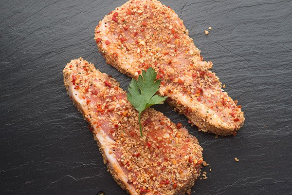Pork Peppered Steak (2)