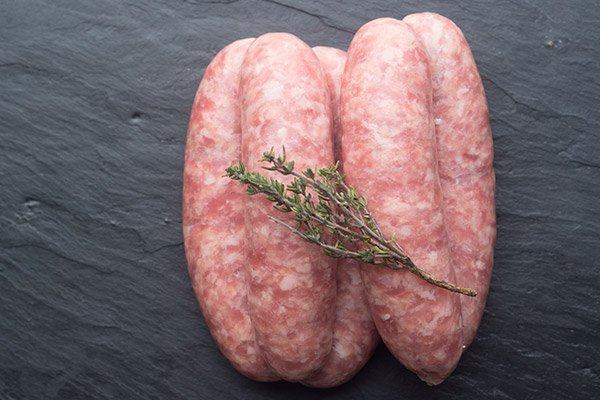 Pork Sausages (6)