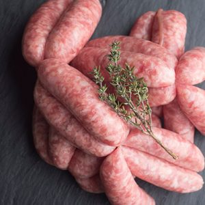 Cocktail Sausages (24)