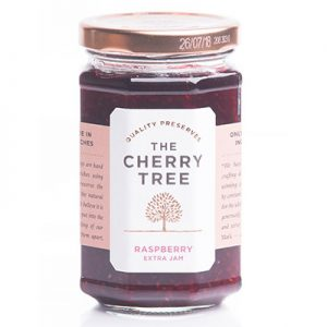 Raspberry Extra Jam