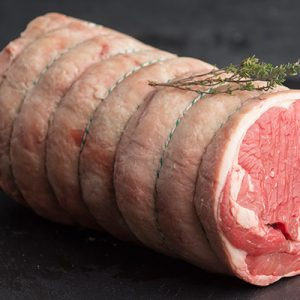 Beef Rolled Sirloin