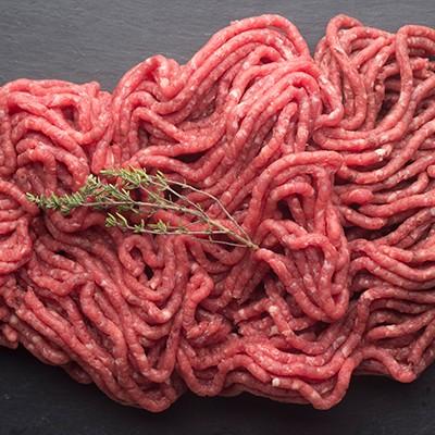steak mince