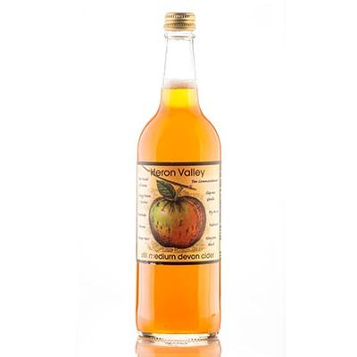 still medium devon cider
