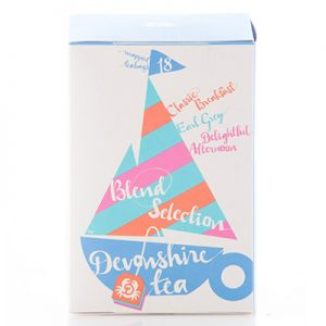 Devonshire Tea Blend Selection