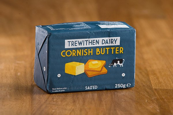 Trewithen Salted Butter