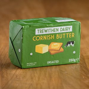 Trewithen Unsalted Butter