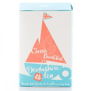 Devonshire Tea Classic Breakfast