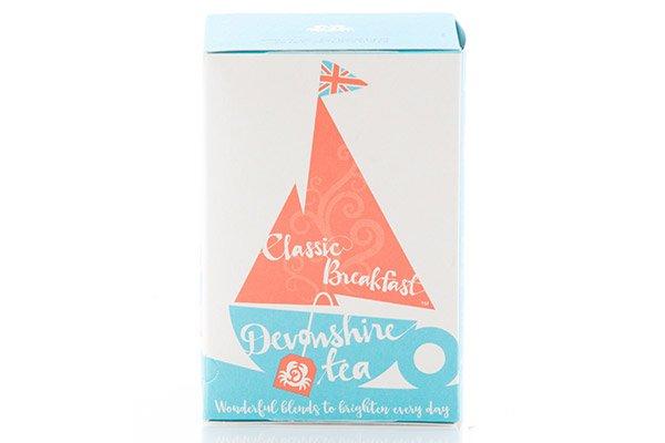 Devonshire Tea Classic Breakfast