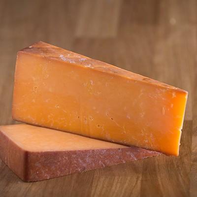 dorset red cheese