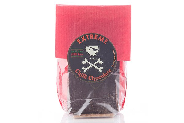 Extreme Chilli Chocolate