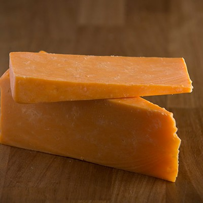 red fox cheese