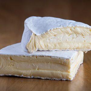 Sharpham Brie