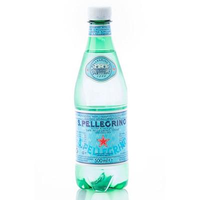 spellegrino water
