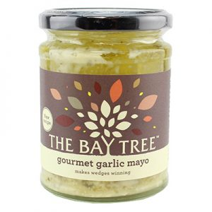 Gourmet Garlic Mayo
