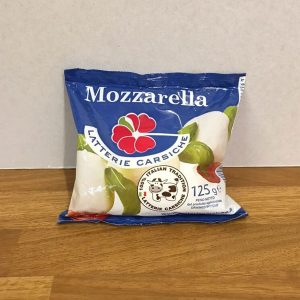 Mozerella