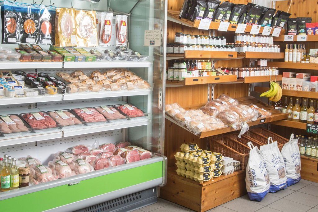Special offers at Aune Valley Meat