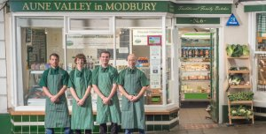 Aune Valley Meat Modbury
