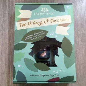 The Bay Tree – The 12 Days of Christmas
