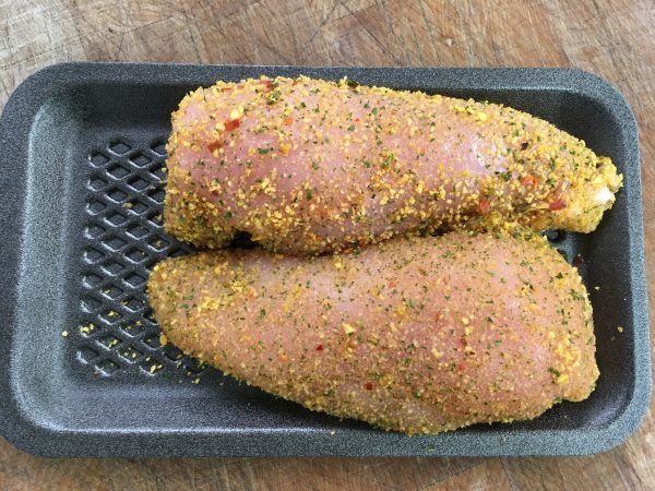 Sweet Chilli & Lime Chicken Breasts