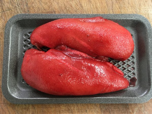 Chinese Chicken Breasts