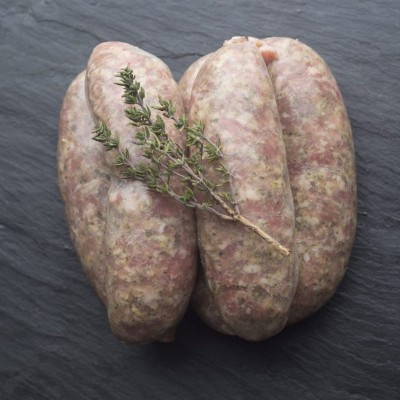 Aune Valley Sausages