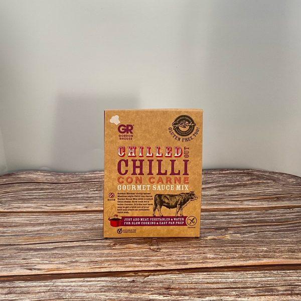 Chilli Con Carne Sauce Mix