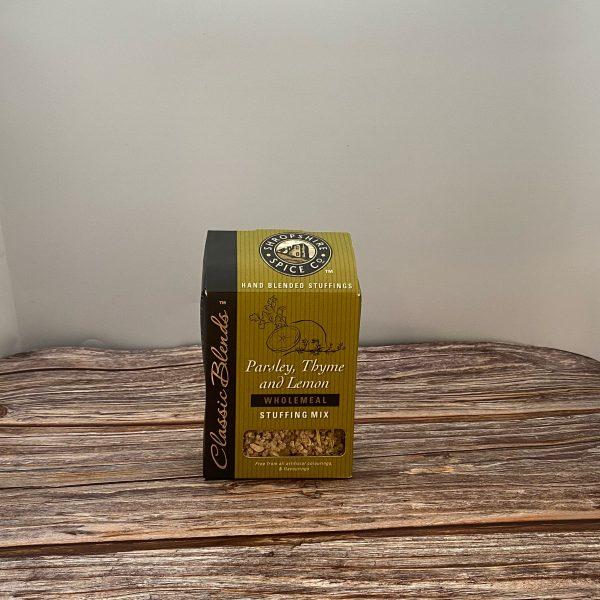 Shropshire Spice Parsley Thyme & Lemon Stuffing Mix