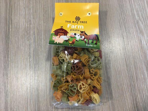 Farm Pasta