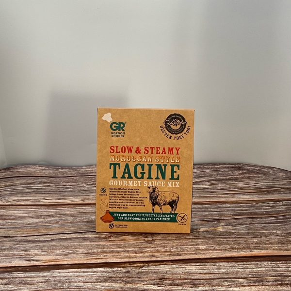 Moroccan Style Tagine Gourmet Sauce Mix