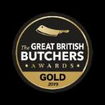 Great British Butchers Gold 2019