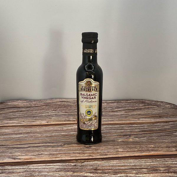 Balsamic Vinegar.  250ml