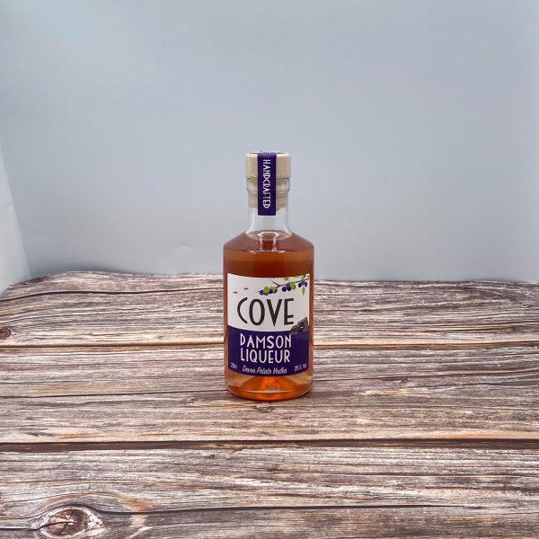 Cove- Damson Liqueur- 20cl