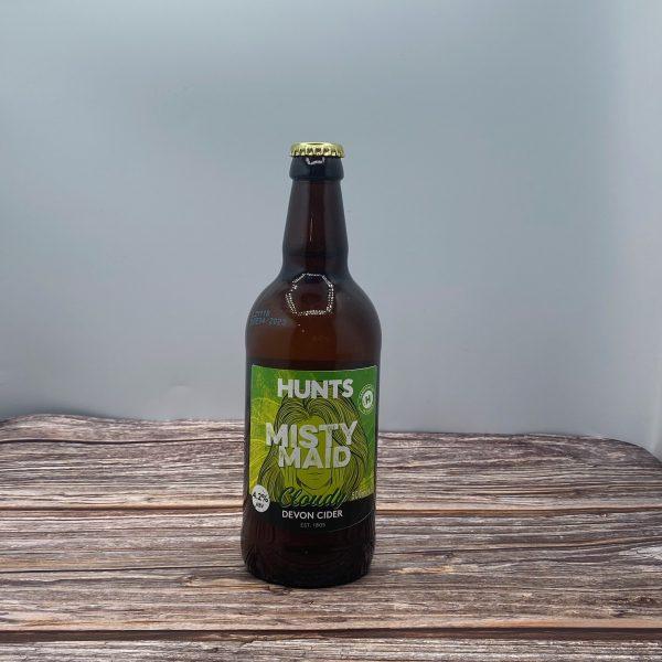 Hunts Misty Maid Cider – 500ml