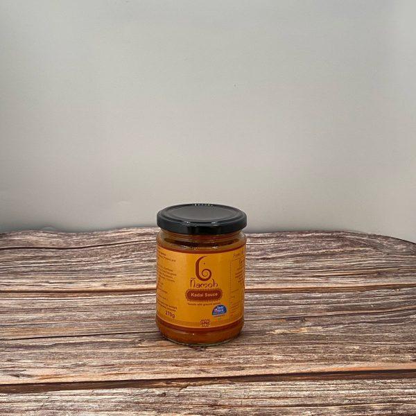 Namoh Kadai Sauce