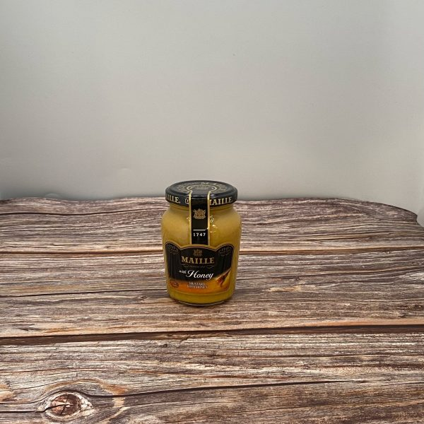 Maille Mustard with Honey