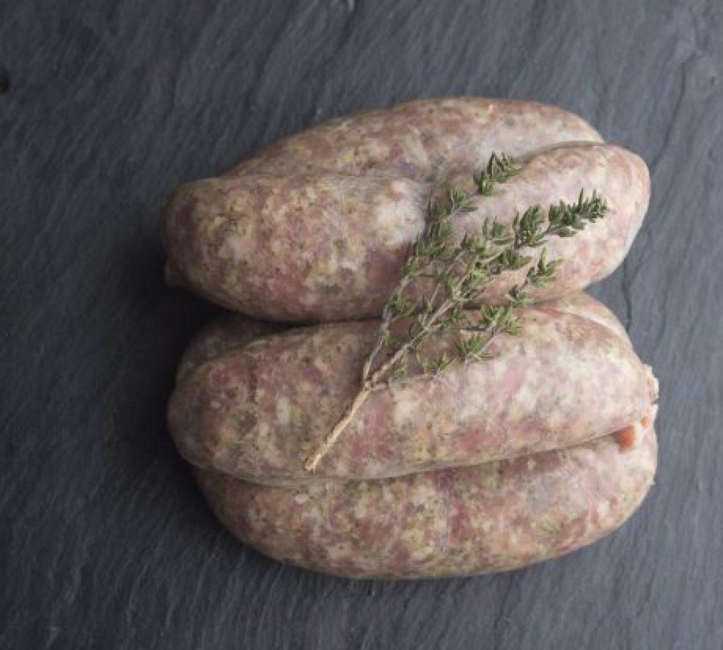 Frozen Gluten Free Sausages (6)