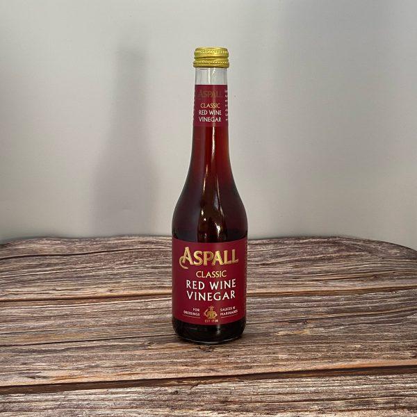 Classic Red Wine Vinegar.  350g