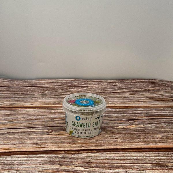 Seaweed Salt.  60g